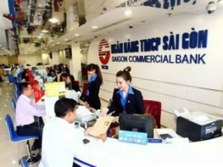 SCB được thành lập chi nhánh tại tỉnh Thanh Hóa và Thái Bình