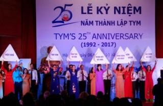 25 năm quỹ TYM: Sứ mệnh cải thiện chất lượng cuộc sống
