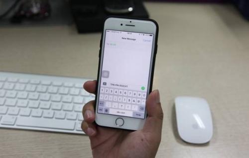 TPBank: Tiên phong ứng dụng mã PIN điện tử cho chủ thẻ