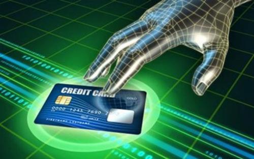 Các ngân hàng Trung Quốc đẩy mạnh chống gian lận thẻ tín dụng