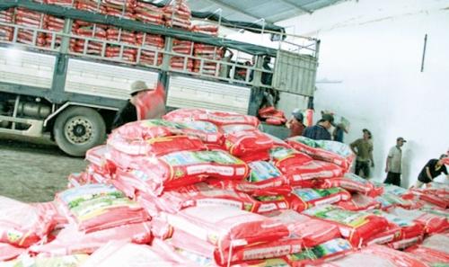 Vật tư nông nghiệp kém chất lượng: Vấn nạn nan giải