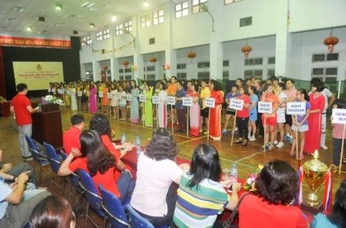 Công đoàn Ngân hàng Việt Nam: Đại hội CĐCS đã đi đúng hướng