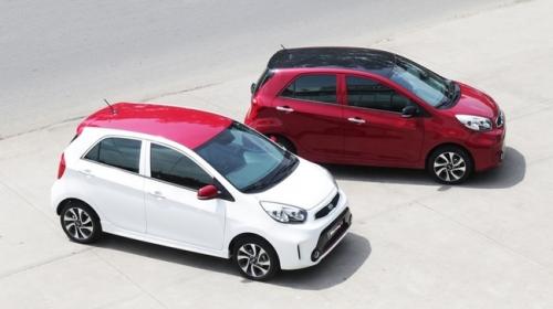 Trường Hải đưa giá xe Mazda, Kia xuống thấp kỷ lục