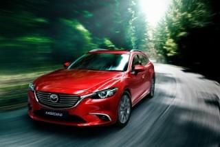 Mazda6 2017 có giá chỉ từ 850 triệu đồng