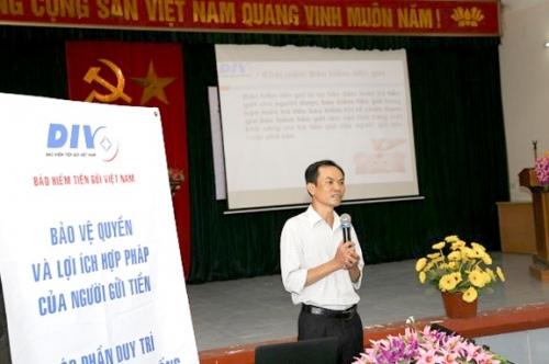 Tuyên truyền chính sách BHTG tại Hải Phòng