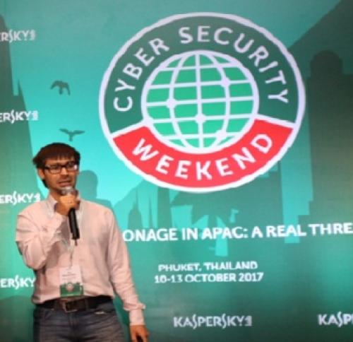 Kaspersky: Cảnh báo tội phạm mạng tấn công ngân hàng