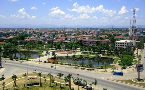 Muốn thu hút đầu tư, Quảng Trị 'khoe' 6 lợi thế