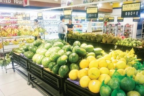 EU: Thị trường tiềm năng cho xuất khẩu rau quả Việt