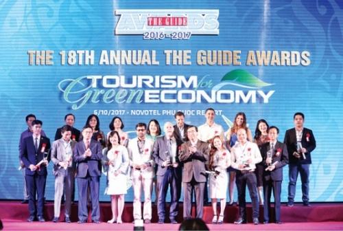 Những điểm sáng của ngành Du lịch