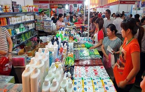 Thị trường bán lẻ: Phải có chiến lược để cạnh tranh