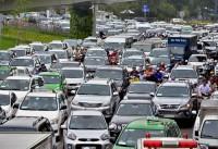 Thu phí xe vào nội đô có khả thi?