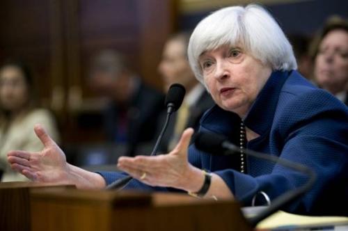 Một chọi bốn cho chức Chủ tịch Fed