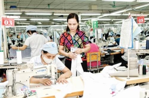 Thương mại hai chiều Việt - Hàn ngày càng phát triển
