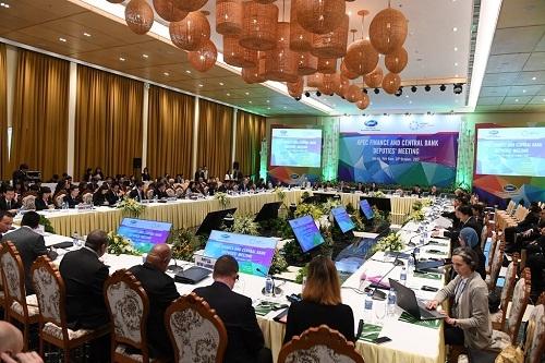 FCBDM với 4 chủ đề hợp tác tài chính do Việt Nam đề xuất