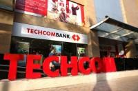 Techcombank được mở thêm phòng giao dịch