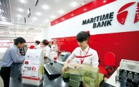 Maritime Bank được phép kinh doanh, cung ứng dịch vụ ngoại hối