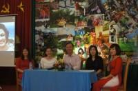 Công đoàn cơ sở TTTTTD Quốc gia Việt Nam: Tưng bừng kỷ niệm ngày phụ nữ Việt Nam