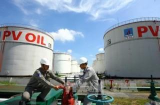 Hơn 1,1 triệu cổ phần đấu giá của PV OIL được bán hết