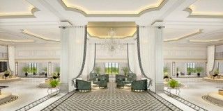 Ra mắt 168 condotel đắt giá nhất dự án FLC Grand Hotel Halong