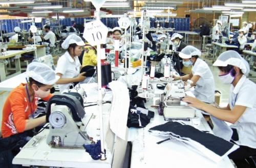 Lực lượng lao động khi tham gia EVFTA: Chất lượng cao, cơ hội lớn