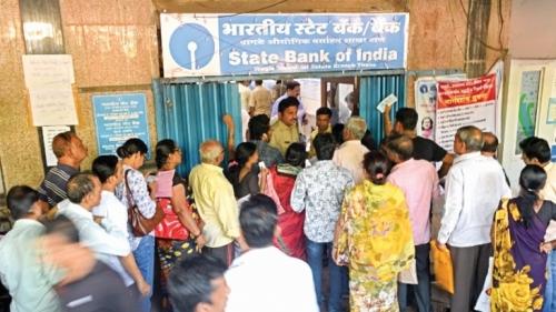 """Ấn Độ: 32 tỷ USD """"sốc"""" lại hệ thống ngân hàng"""