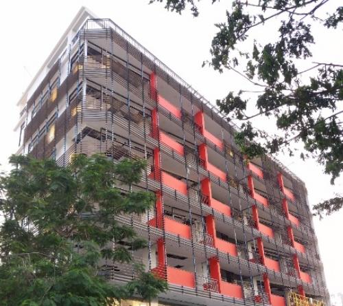 Savills làm đại lý cho thuê độc quyền tòa nhà HKL