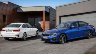 BMW 3-Series 2019 thế hệ mới có gì?
