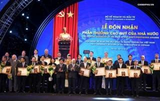 Thu hút FDI: Hướng tới mục tiêu chủ động, bình đẳng, chọn lọc