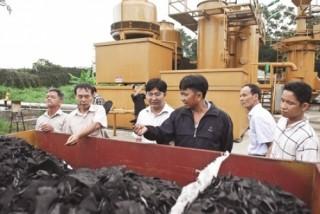TP.HCM: Loay hoay xử lý rác