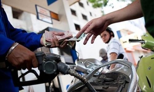 Giá xăng, dầu tiếp tục tăng từ 15h hôm nay (6/10)