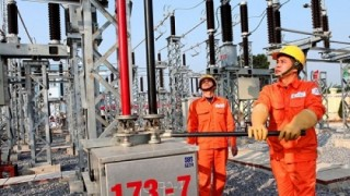 Năm 2019: Sẽ chính thức triển khai thị trường bán buôn điện cạnh tranh
