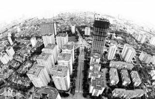 Thị trường BĐS TP. HCM: Sụt giảm nhưng không quá quan ngại