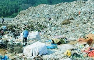 Kiểm soát chặt môi trường tại bãi rác Khánh Sơn
