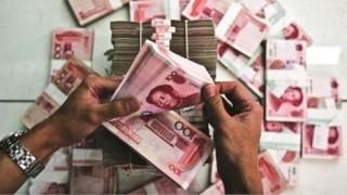 """Liệu Trung Quốc có bị gắn """"thao túng tiền tệ""""?"""