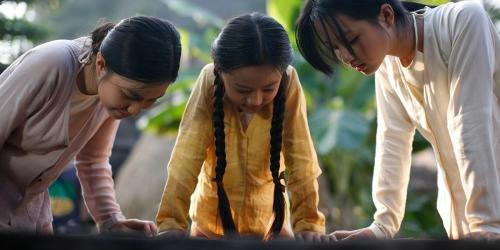 Điện ảnh Việt thêm những thăng hoa