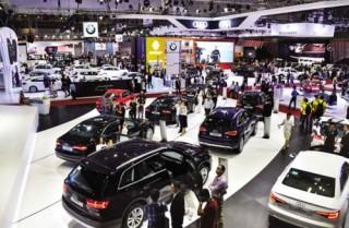 Thị trường ô tô tháng 9: Doanh số bật tăng