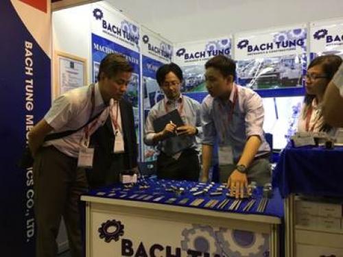 Nhật Bản hỗ trợ tiếp cận chuỗi cung ứng