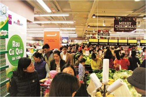 Doanh nghiệp Việt thâu tóm khối ngoại, tại sao không?