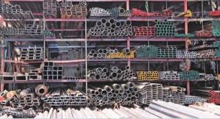 Doanh nghiệp vật liệu xây dựng sống khỏe