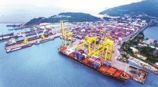 Gia tăng xuất khẩu vẫn chưa vội mừng