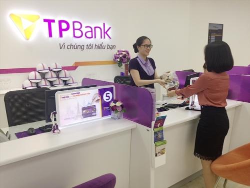 Cổ phiếu TPBank được giao dịch ký quỹ