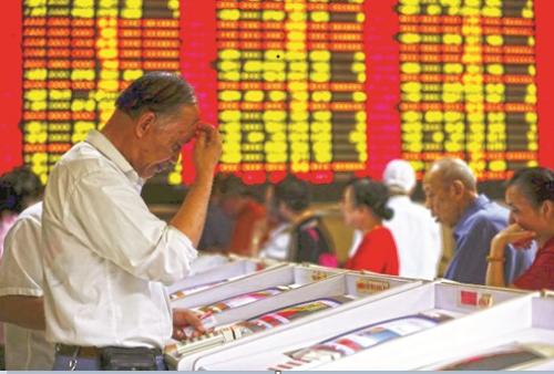 Trung Quốc chịu tác động toàn diện trước căng thẳng thương mại