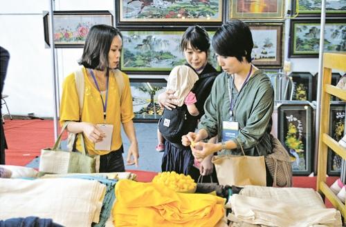 Làng nghề Việt: Nỗ lực để thích ứng