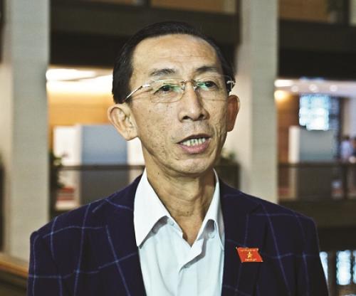 Đại biểu Trần Hoàng Ngân: Ngành Ngân hàng đã đạt được ba mục tiêu quan trọng