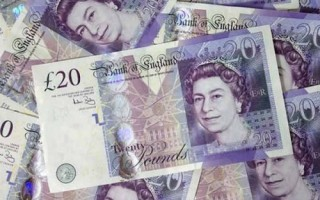 Đồng bảng: Ẩn số khó lường với lạm phát tại Anh