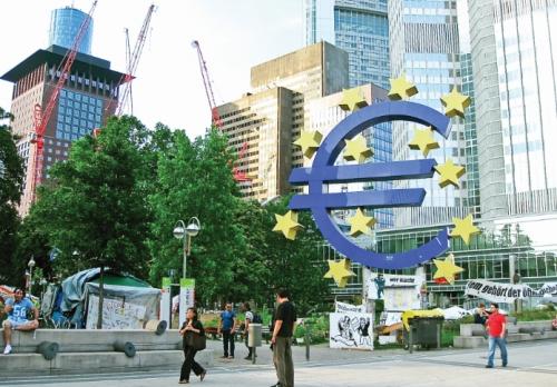 ECB kiên định với việc thu hồi kích thích