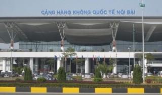 Mở rộng sân bay Nội Bài đạt công suất 80-100 triệu khách/năm