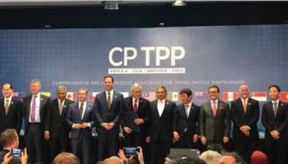 Hiệp định CPTPP: Nhà bảo trợ mới cho toàn cầu hóa