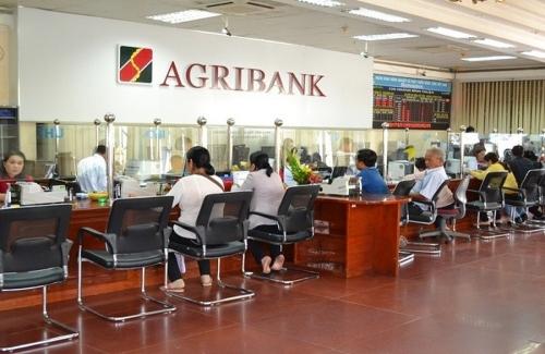 Agribank là một trong 500 ngân hàng lớn nhất châu Á về quy mô tài sản