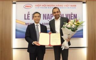 Shinhan Finance trở thành Hội viên Hiệp hội Ngân hàng Việt Nam
